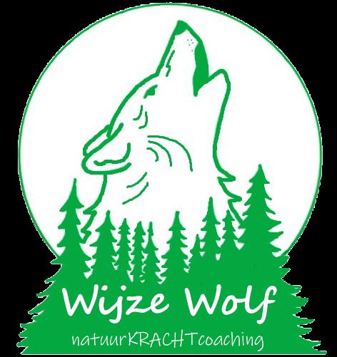 Wijze Wolf – natuur KRACHT coach