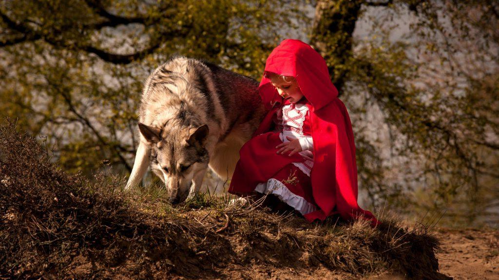 wolvenkracht